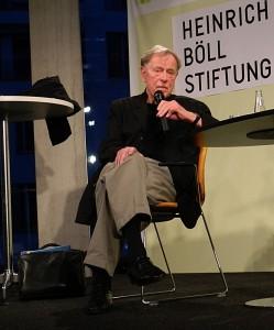 Claus Peymann, Intendant des Berliner Ensembles