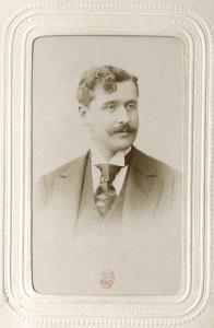 Georges Feydeau (1862 - 1921)