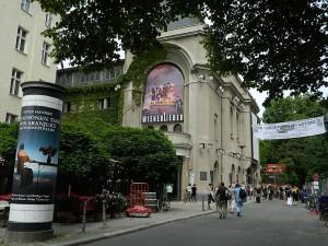Berliner Ensemble im Juni 2013 - Foto: St. B.