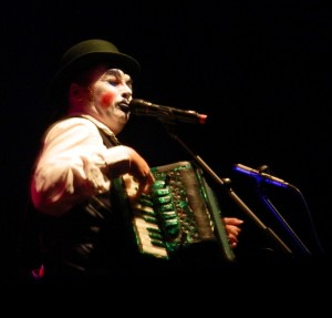 tff13_Tiger Lillies