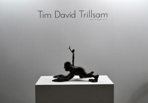 """Timm David Trillsams Skulptur """"Das Überich"""""""