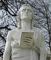 Friedrich Schiller (1759 -1805) - Foto: St. B.