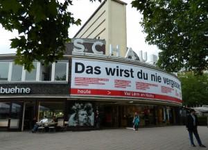Viel Lärm...8_Schaubühne Sept. 2013