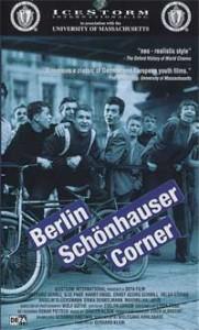 Berlin - Ecke Schönhauser der Film