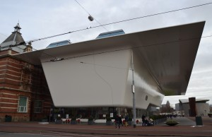 Amsterdam_Museumsplain5_Stedelijk6