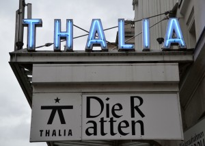 Die Ratten im Thalia Theater in Hamburg