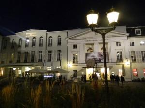 Deutsches Theater und Kammerspiele - Foto: St. B.
