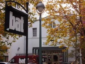 bat-Studiotheater - HfS Ernst Busch