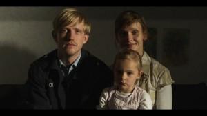 David Zimmerschied, Alexandra Finder und Chiara Kleemann - Foto © Philip Gröning Filmproduktion
