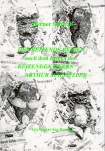 """Werner Schwab """"Der reizende Reigen"""" (Amazon)"""