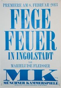 Fegefeuer in Ingolstadt_Plakat