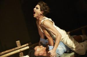 REISE ANS ENDE DER NACHT/Residenztheater - Foto: Matthias Horn