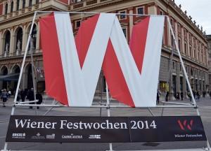 Wiener Festwochen 2014