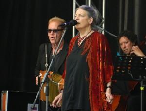 June Tabor & Oysterband - Foto: St. B.