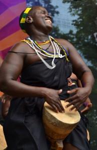 Ufunuo Muheme Group - Foto: St. B.