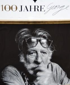 100 Jahre George