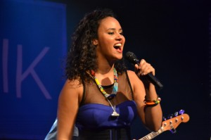 Mayra Andrade - Foto: St. B.