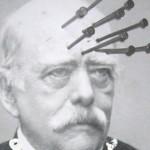 Black Bismarck Foto: Jan Brokof&Co.