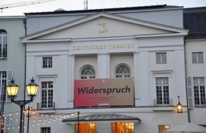 Das Deutsche Theater Berlin - Foto: St. Bock
