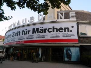 Die neue Spielzeit an der Schaubühne - Foto: St. B.