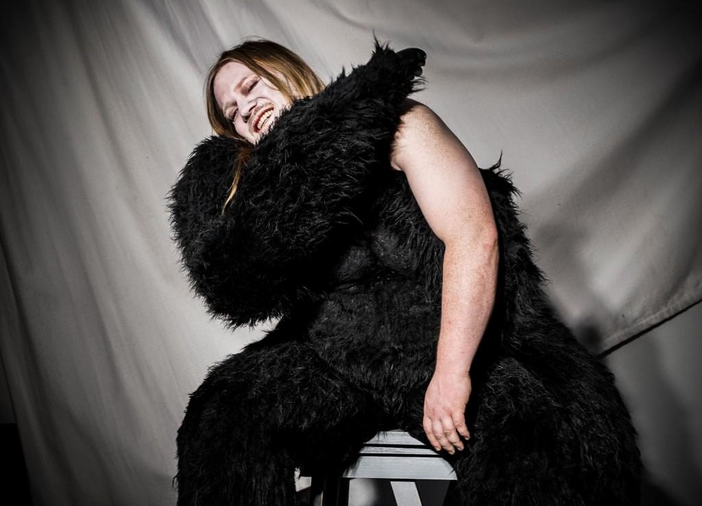 Baal in den Kammerspielen des DT - Foto (C) Arno Declair