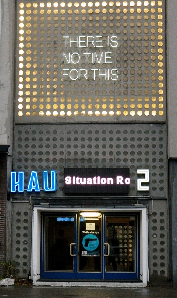 Situation Rooms_HAU 2_Dez. 2014