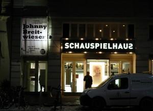Das Schauspielhaus Wien - Foto: St. B