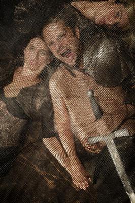 Siegfried/Götterdämmerung am Thalia Theater Hamburg <br/> Foto (C) Armin Smailovic