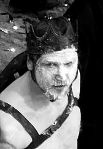 Richard III_Lars Eidinger_Schaubühne