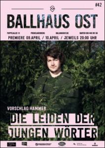 (c) Ballhaus Ost