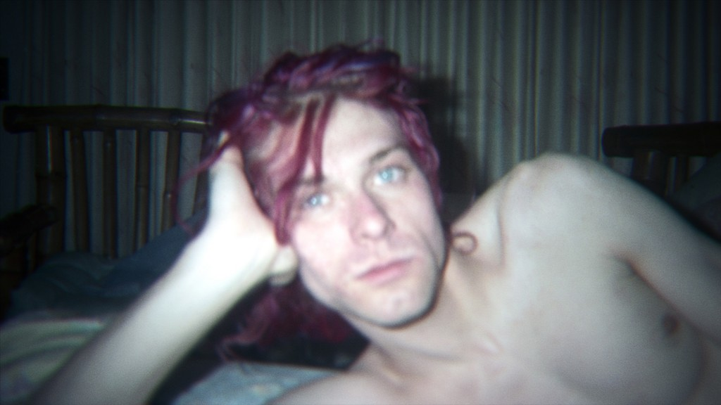 Cobain - Montage of Heck - Foto (c) Arts Alliance