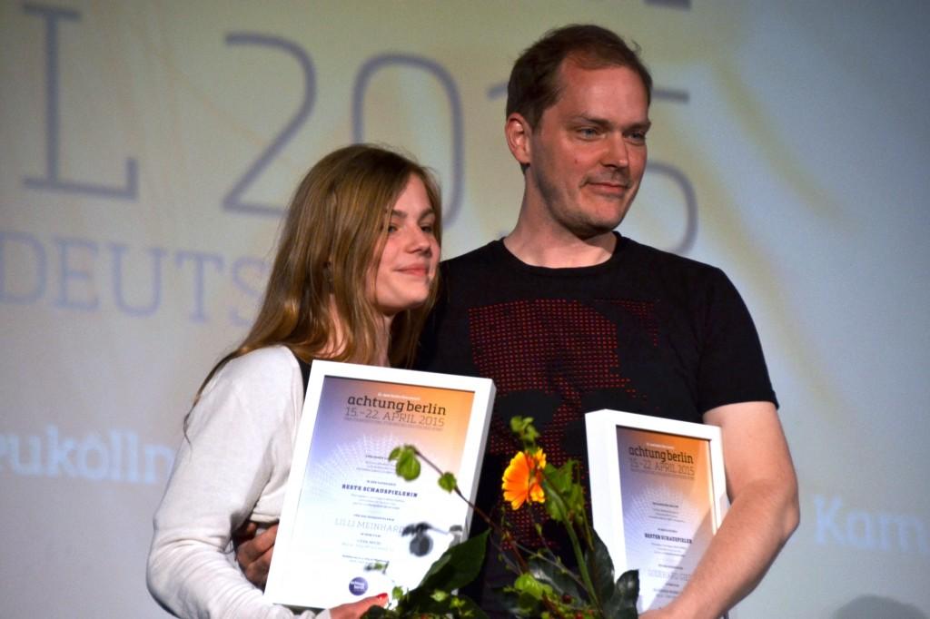 Lilli-Meinhard-und-Godehard-Giese_Darstellerpreise_St. Bock
