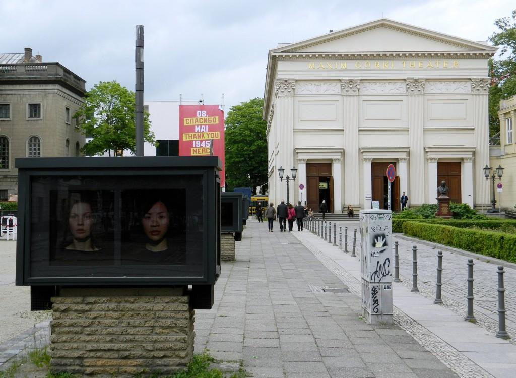 Maxim Gorki Theater_Mai 2015
