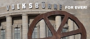 volksbüne for ever