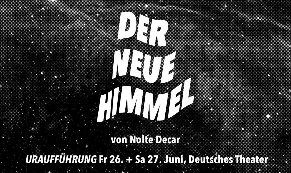 (c) Deutsches Theater Berlin