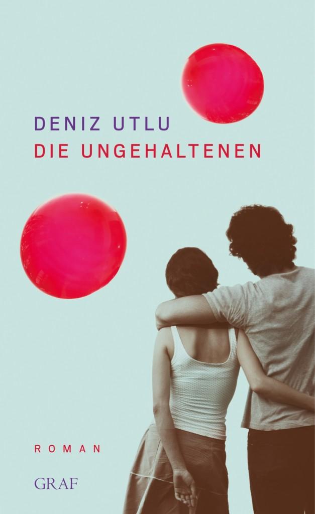 Die Ungehaltenen_Buchcover