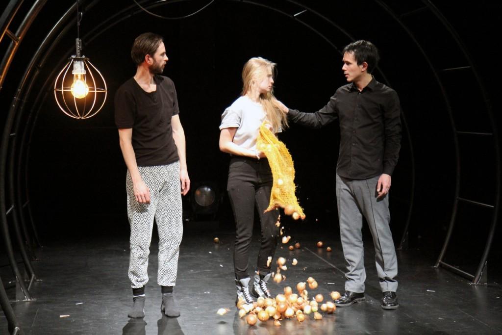Karriere vom LICHTHOF Theater - Foto (C) Produktion