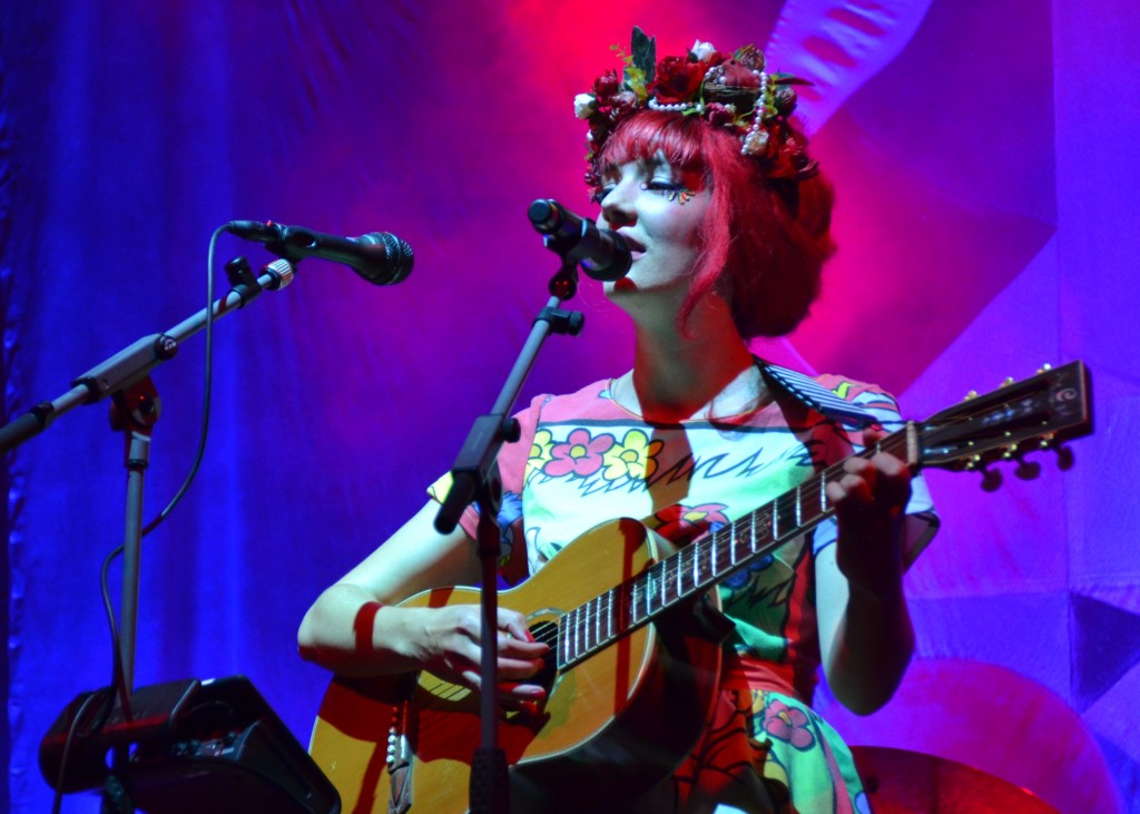 Gabby Young - Foto: St. B.
