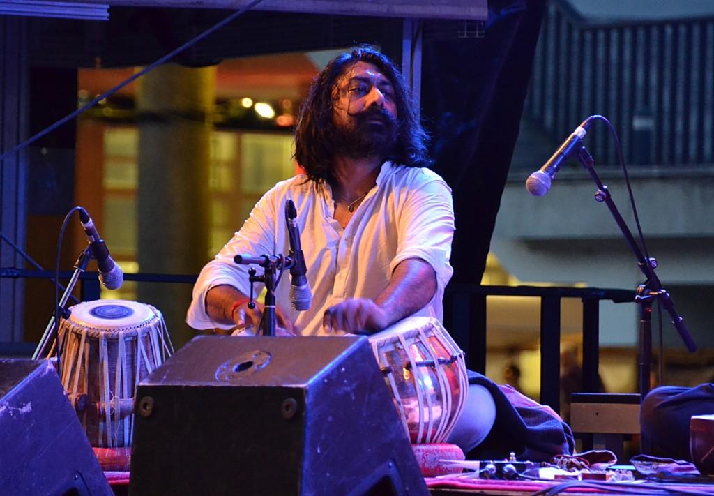 Talvin Singh - Foto: St. B.