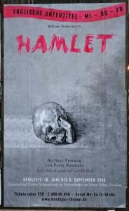 Hamlet_Monbijou Theater