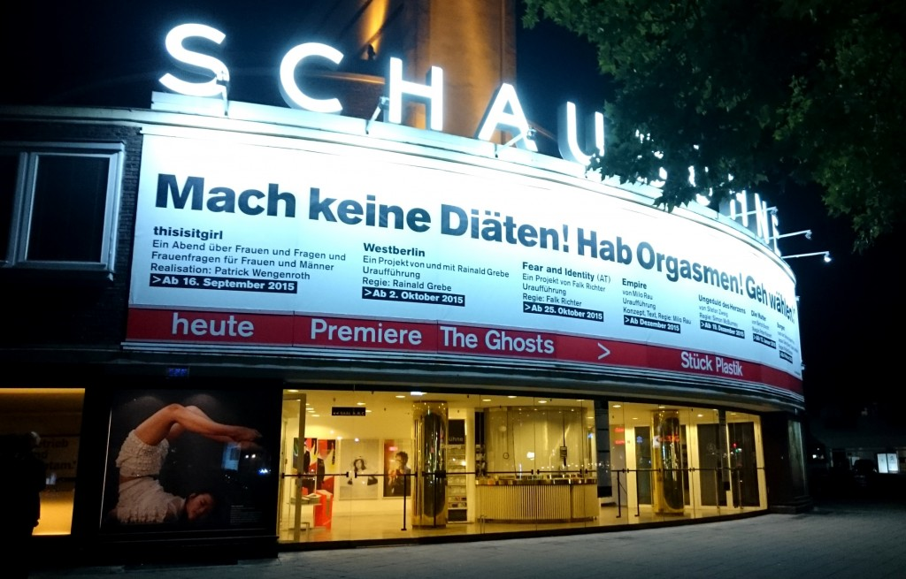 The Ghosts_Schaubühne2