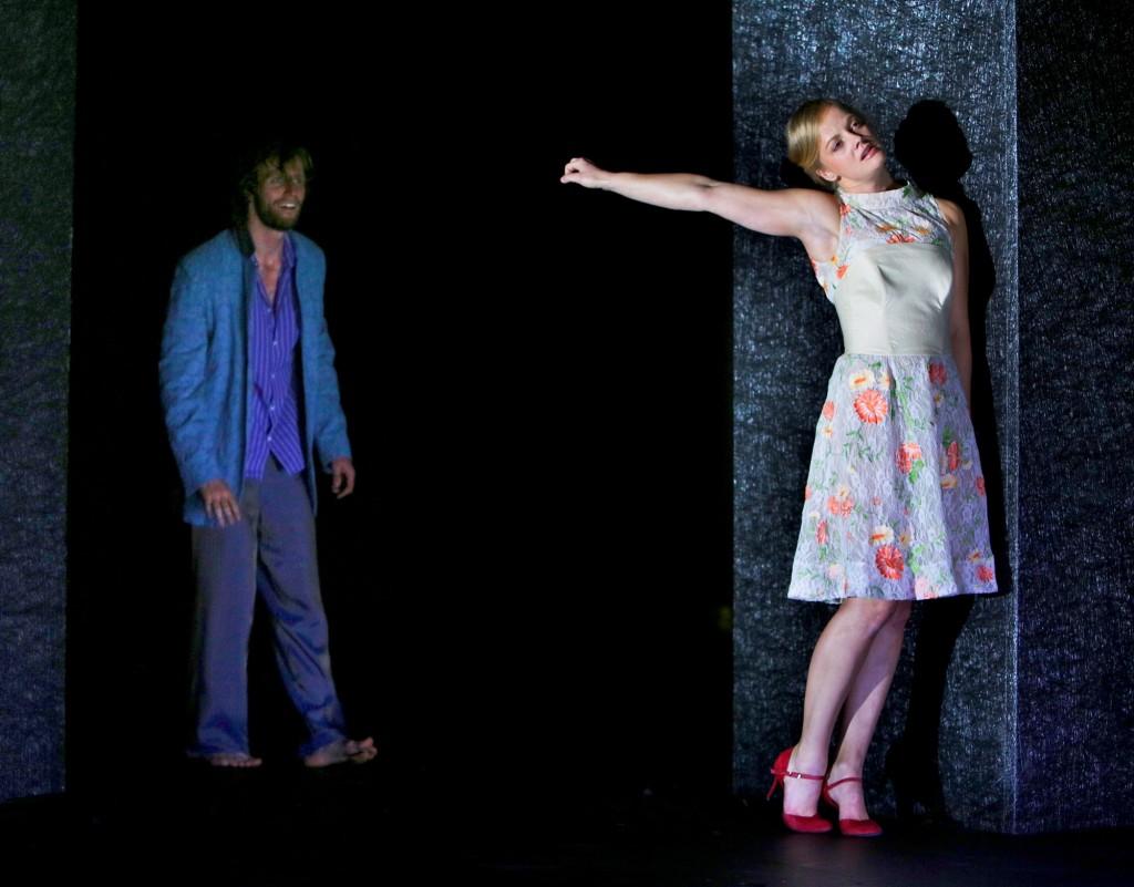 Emilia Galotti am Schauspiel Leipzig - Foto © Rolf Arnold