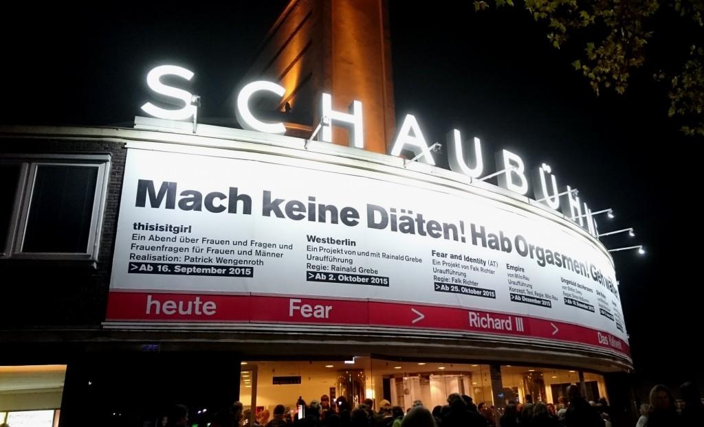 Fear_Schaubühne Nov. 2015