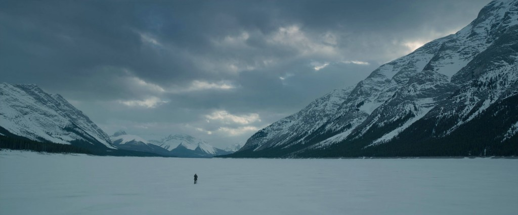 The Revenant - Foto © Twentieth Century Fox