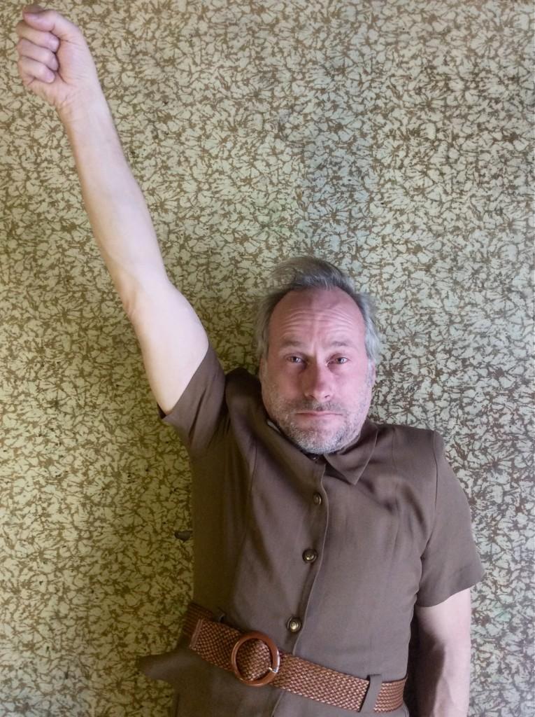 Tod eines Lehrers - Foto: Ruhrfestspiele Recklinghausen
