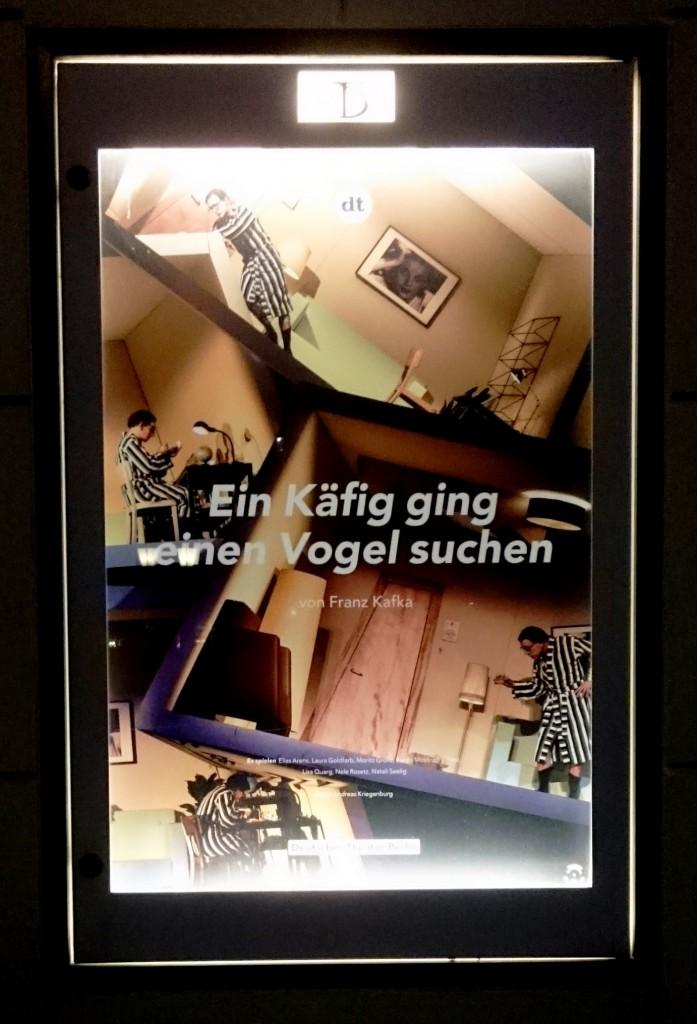 Foto: DT-Schaukasten