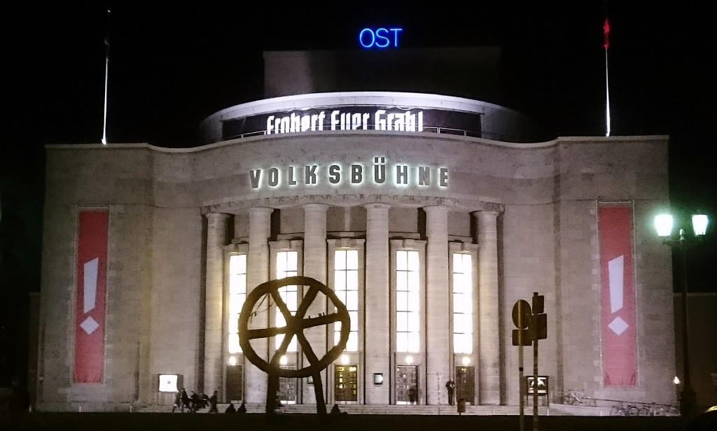 Exodus_Volksbühne