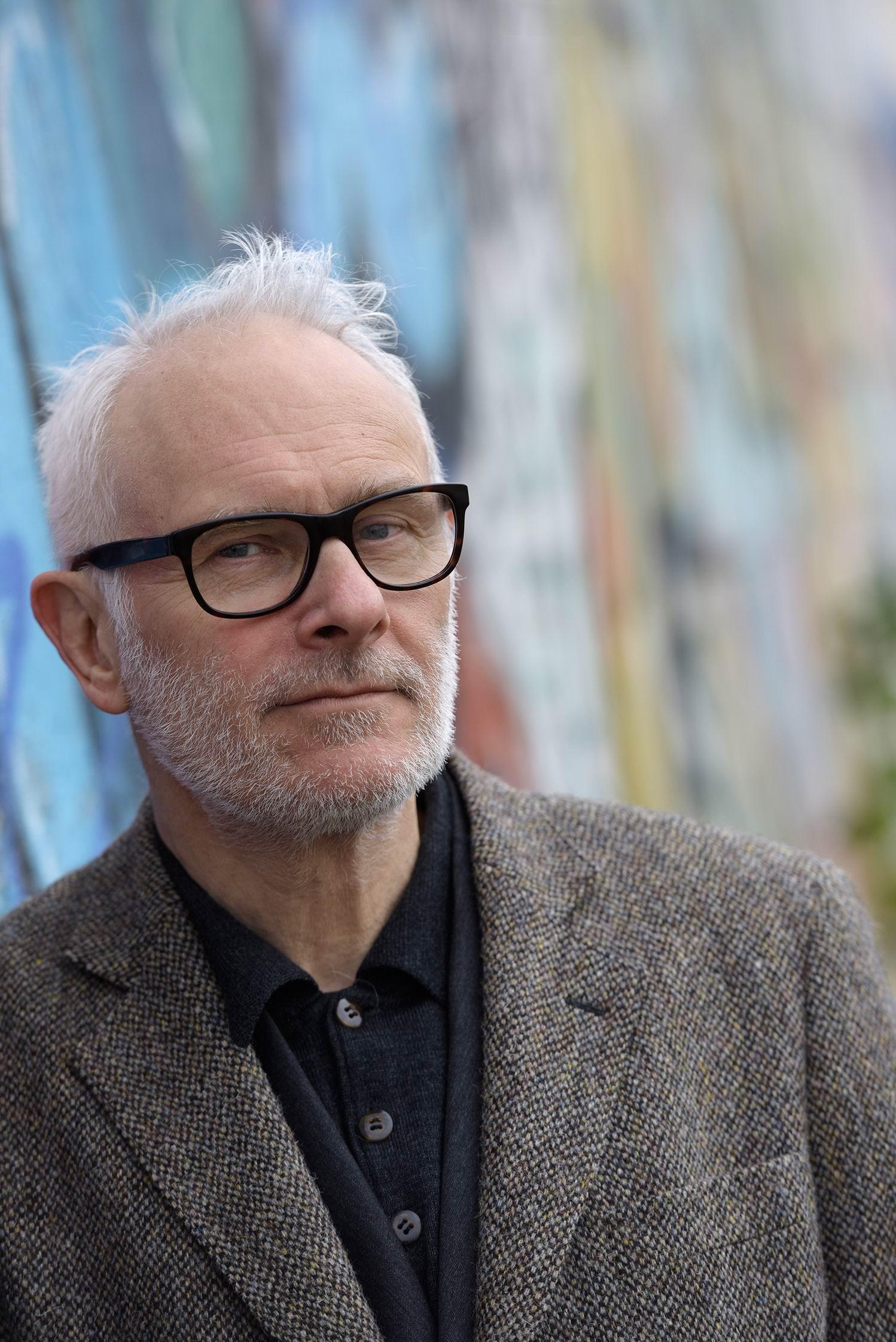 Herbert Fritsch, Regisseur - Foto (c) Thomas Aurin