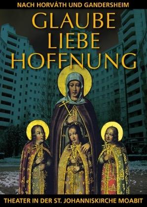 Glaube Liebe Hoffnung_Plakatmotiv aufBruch