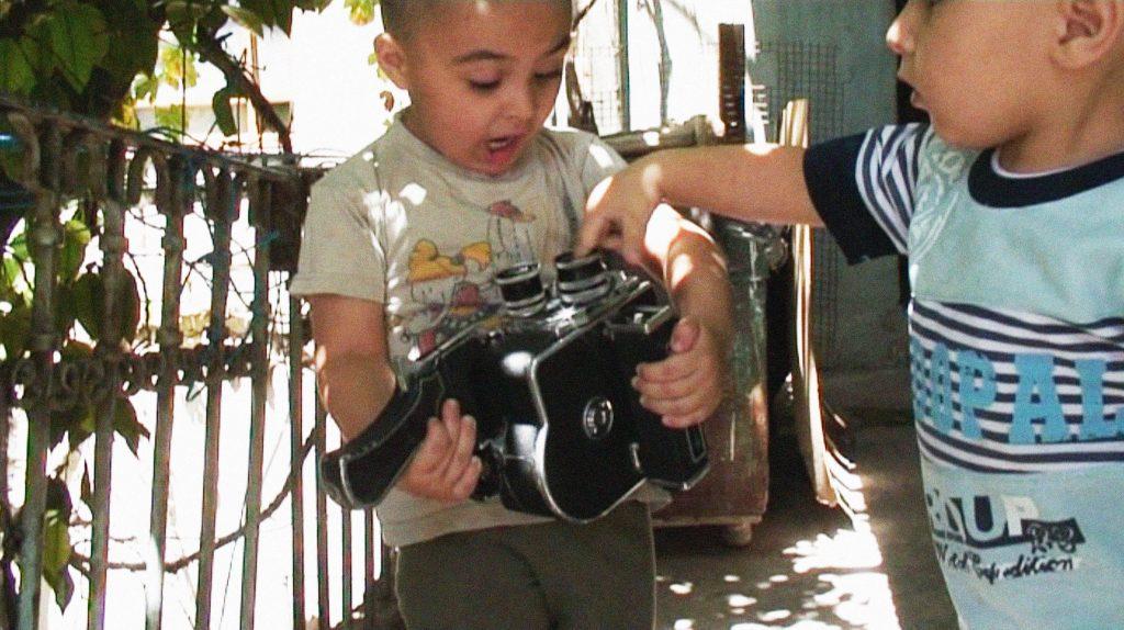 Ammar al-Beik, La Dolce Siria, 2014, Video, 27 Min - Filmstill © Ammar al-Beik